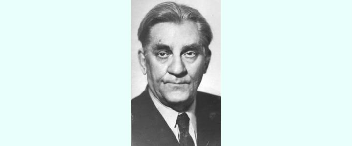 «Вспомним всех поимённо»: Светлой памяти Алексея Александровича Уранова (12/25.01.1901 – 14.10.1974)