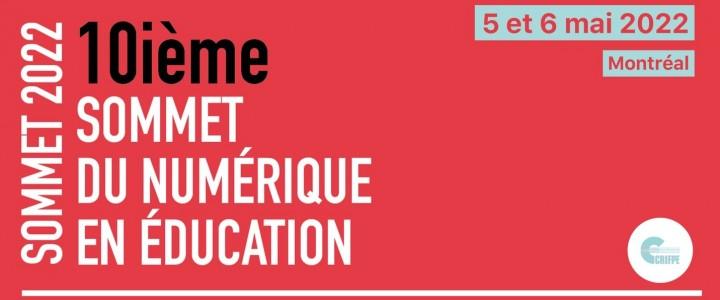 9-я Международная конференция по вопросам образования в Монреале (Квебек, Канада)