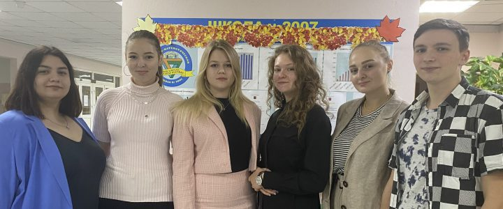 Студенты ИМИ приняли участие в проведении Всероссийскойолимпиады «Турнир городов. Сложный этап»