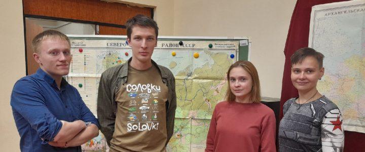Географическая пятница: Соловецкие острова